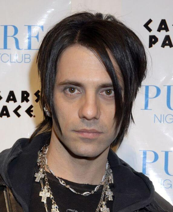 Criss Angel Net Worth