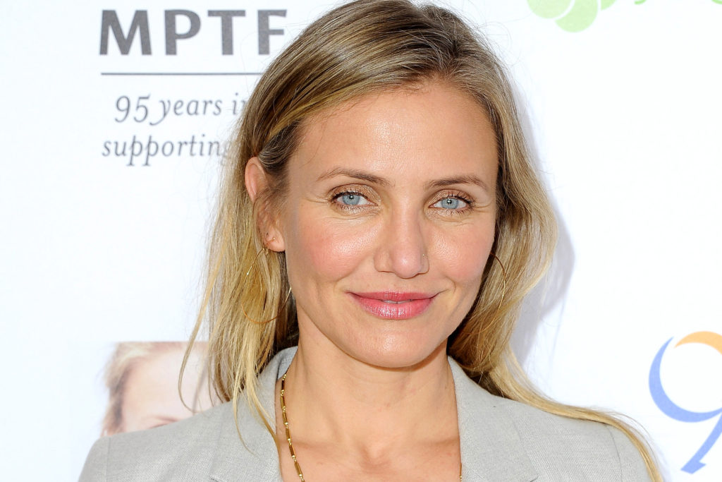 Cameron Diaz Net Worth 2020 - How Much is She Worth? - FotoLogCameron Diaz Net Worth 2016