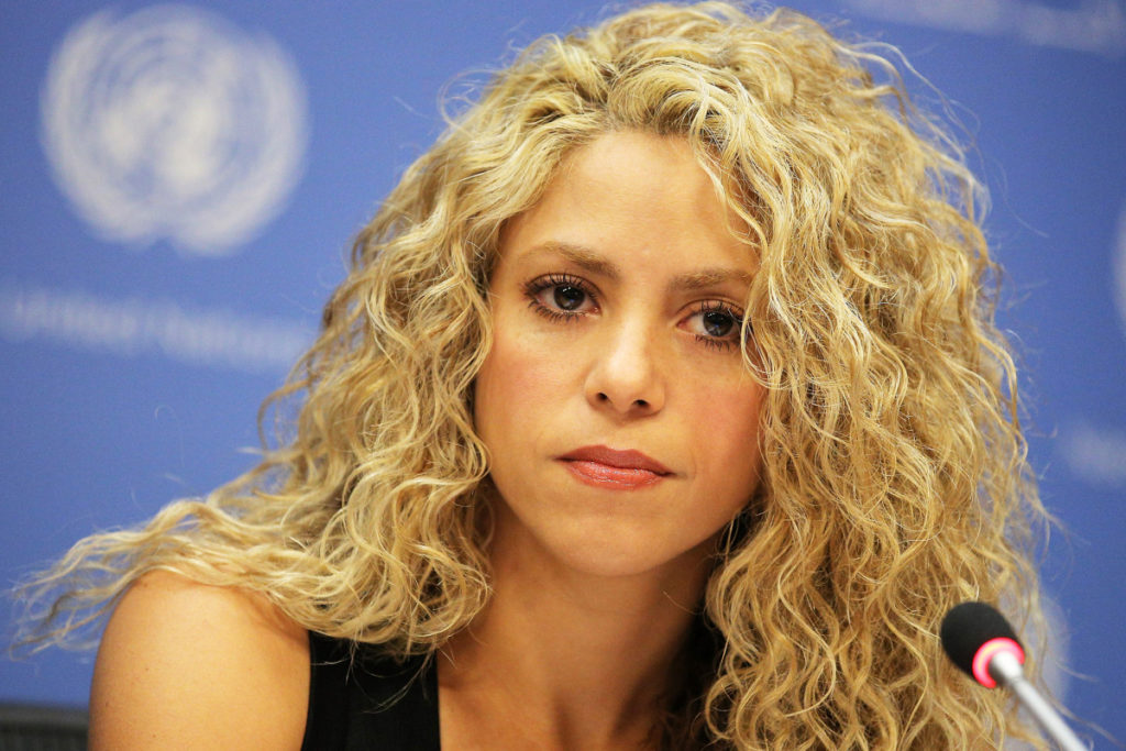 Shakira Net Worth 2020 How Much Is She Worth Fotolog