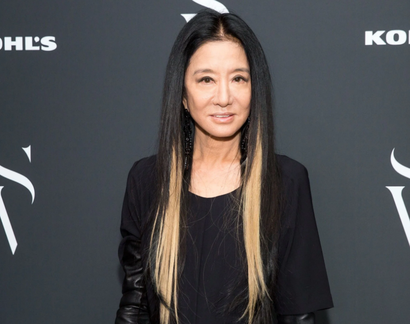 Vera Wang Net Worth 2020 How Much Is She Worth Fotolog