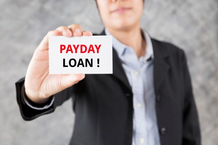pay day advance financial products using unemployment