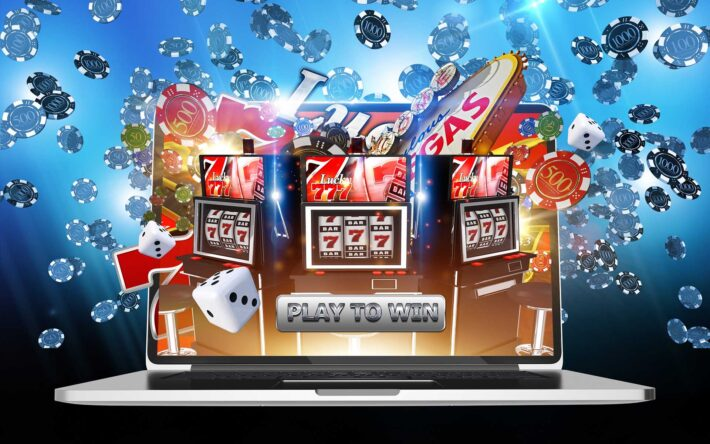 10 Mistakes to Avoid When Playing Online Slots - FotoLog