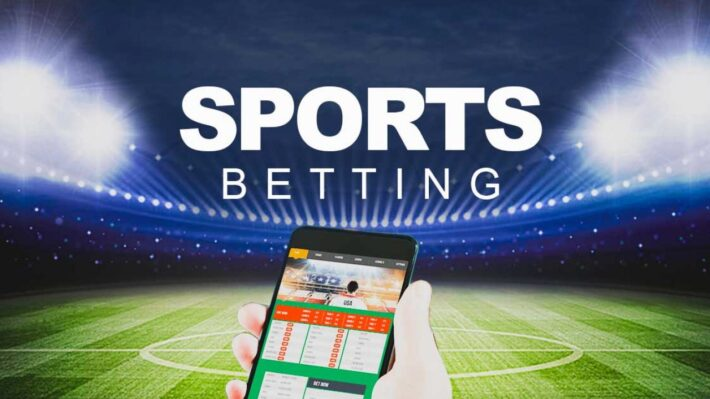 Sports betting help place bets on horses