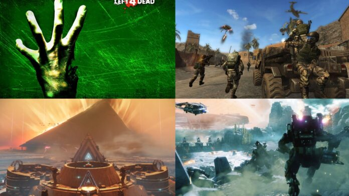 7 Best Multiplayer FPS Games To Play With Your …