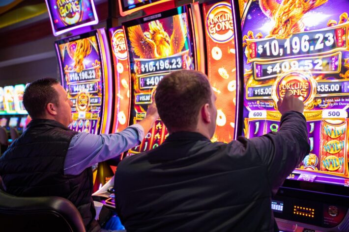 Most Fun Slot Machines To Play