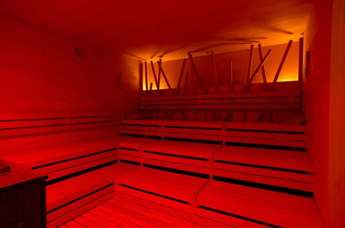 Advantages of Having and Using an Infrared Sauna - FotoLog