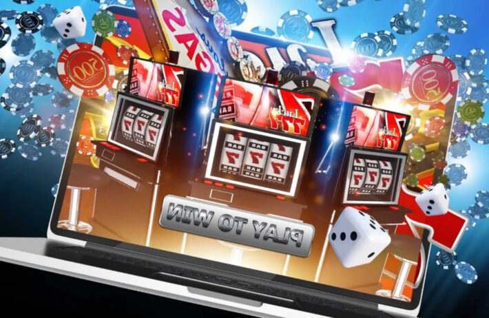 What Are the Types of Online Casino Bonuses and How to Use Them? - FotoLog