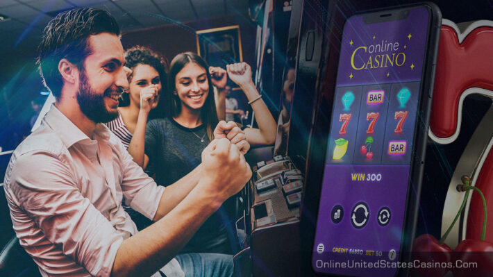 Slot Machines Online For Fun
