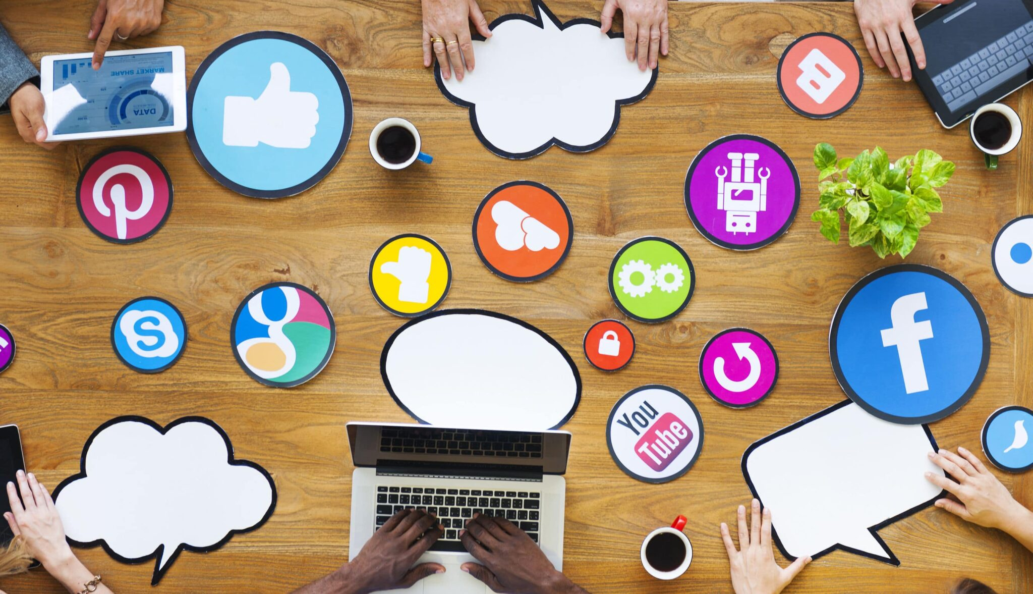 How to Make the Most of Your Social Media Marketing Internationally