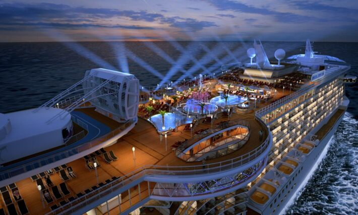 Casino ships horseshoe casino wiki