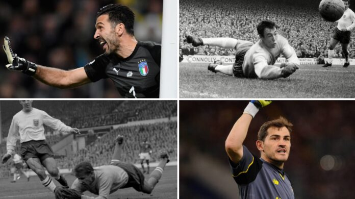 6 Greatest Soccer Goalkeepers of All Time