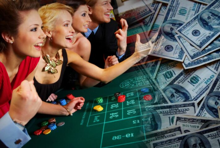 8 Tricks All Casinos Use That Get You to Spend More Money - FotoLog
