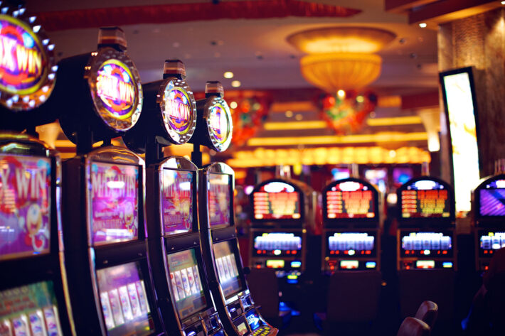 7 Tips and Tricks to Mastering Online Casino Slots - FotoLog