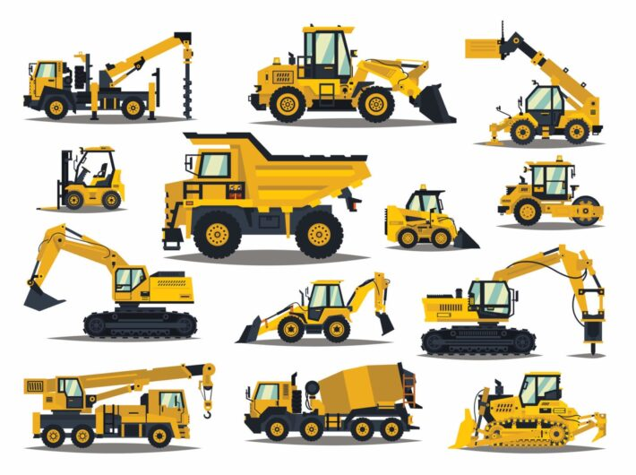 Will Heavy Construction Equipment Go All-Electric - 2020 Guide - FotoLog