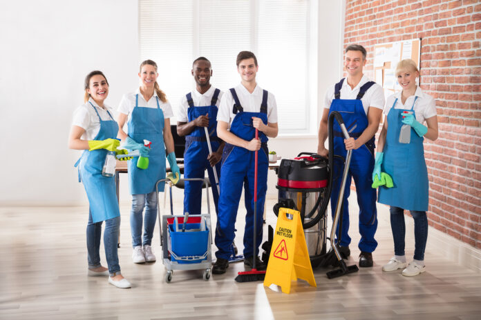 7 Tips for Choosing the Right Commercial Cleaning Company - 2021 Guide -  FotoLog
