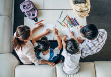 Home School Learning Kits