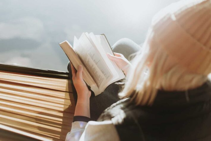 5 Best Books That Will Inspire You to Change Your Life