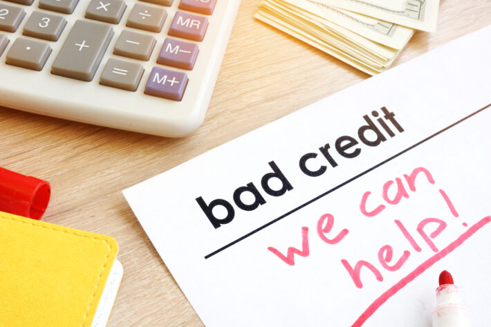 Is There Any Risk In Bad Credit Loans