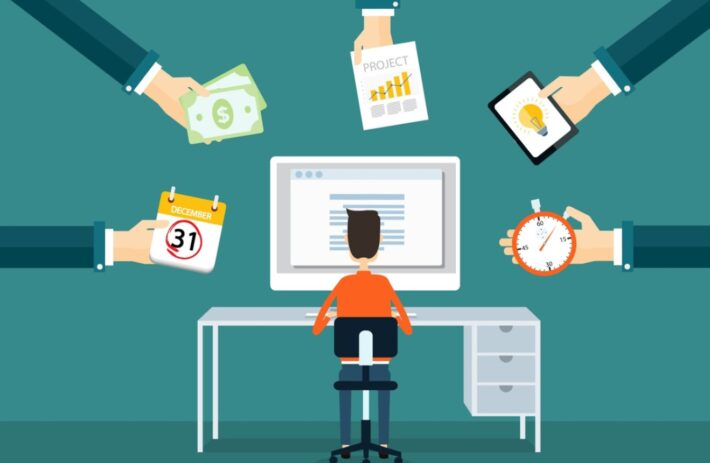 5 Steps to Becoming an IT Freelancer