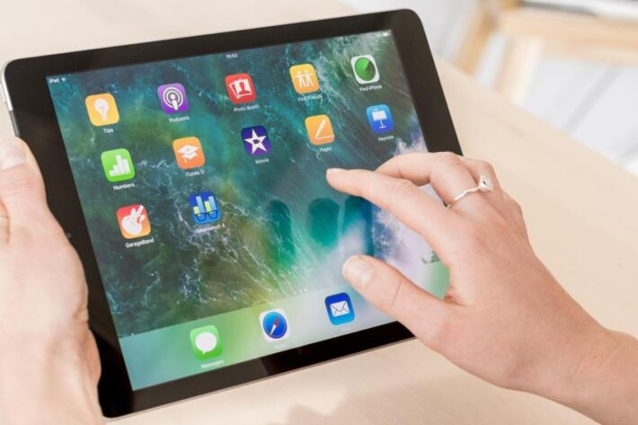 Why iPad Rental Is the Way To Go