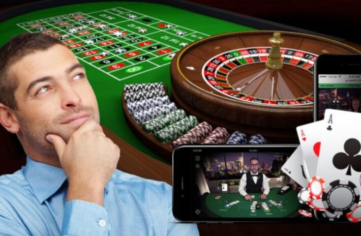 Top 10 Criteria to Consider When Choosing an Online Casino - FotoLog