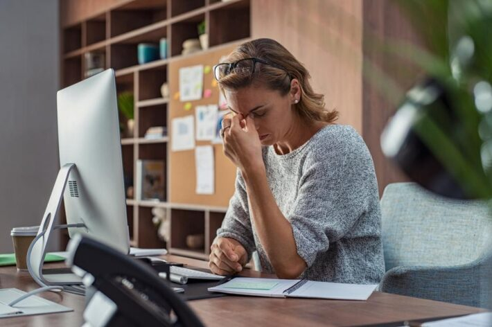 How to Take Care of Your Mental Health While Self-Employed