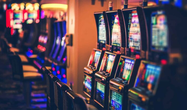 Top 7 Online Slot Games to Enjoy in Leisure Periods – 2021 Guide