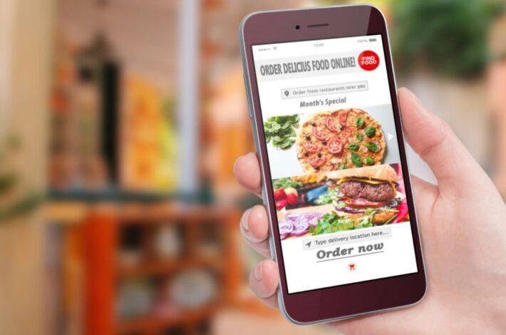 10 Benefits of Having an Online Ordering App for Your Restaurant